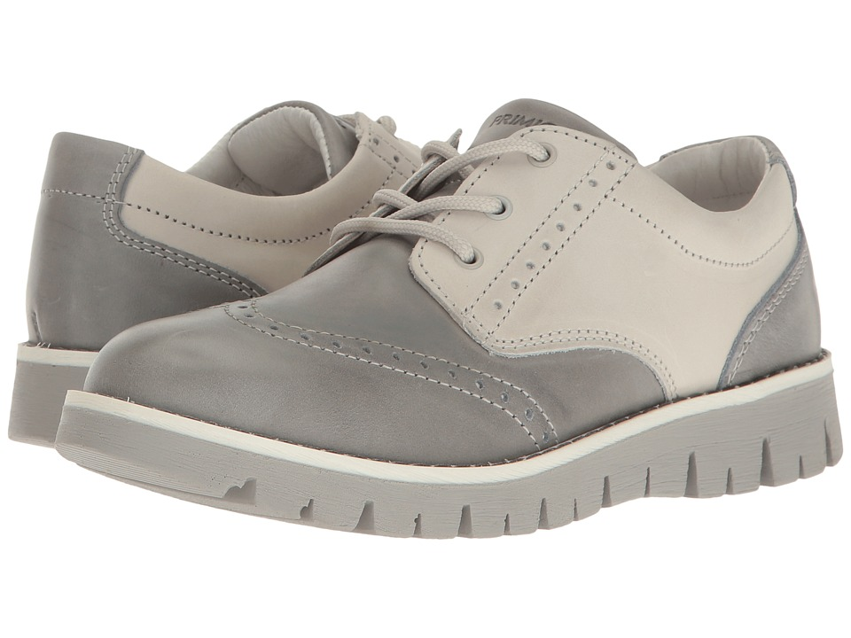 Primigi Kids - PRO 7583 (Little Kid) (Blue/Grey) Boy's Shoes
