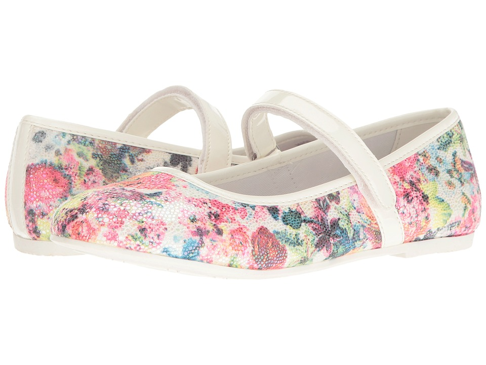 Primigi Kids - PFM 7221 (Big Kid) (Multicolor) Girl's Shoes