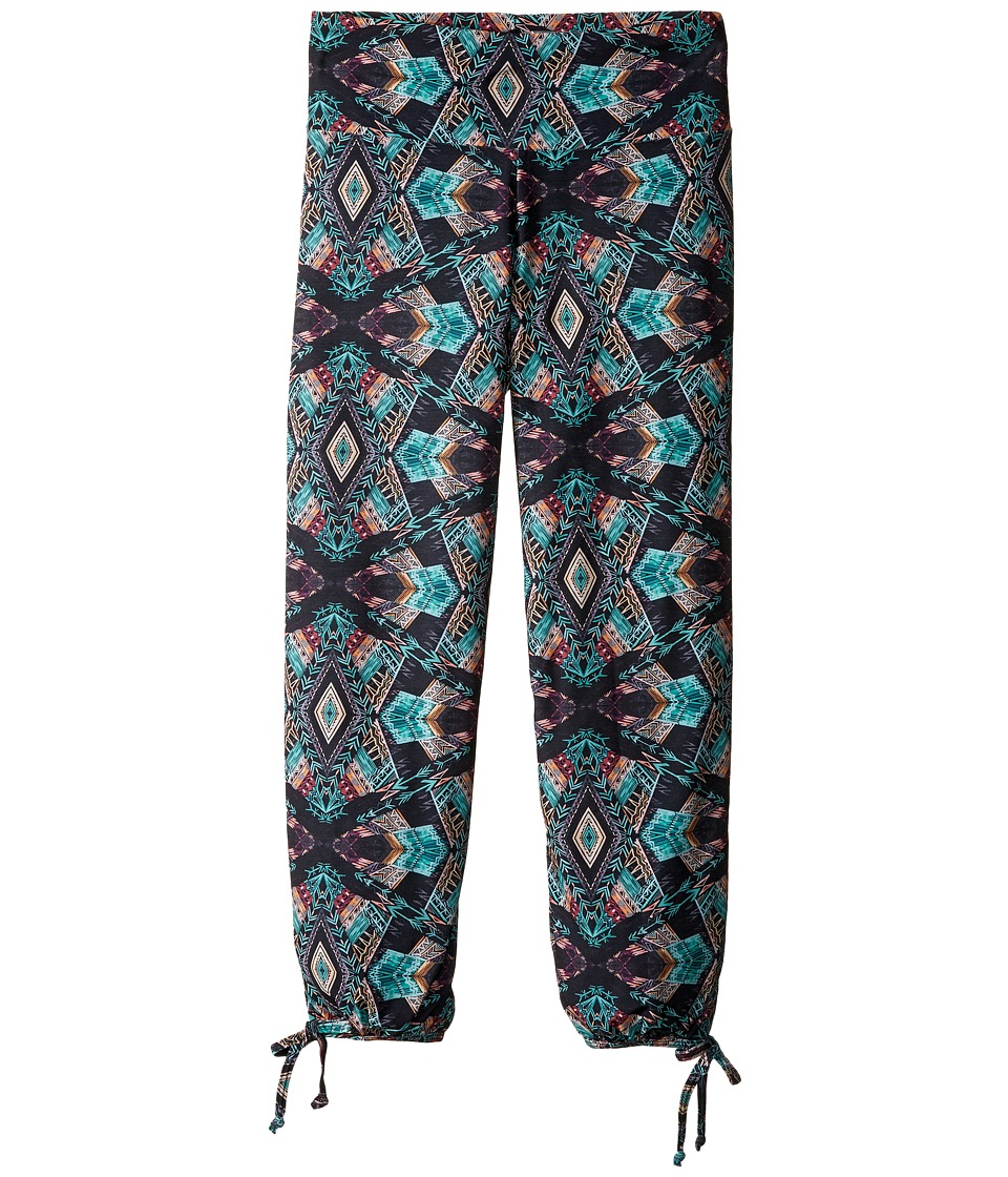 Onzie Kids Gypsy Pants (Little Kids/Big Kids) (Chief) Girl's Casual Pants
