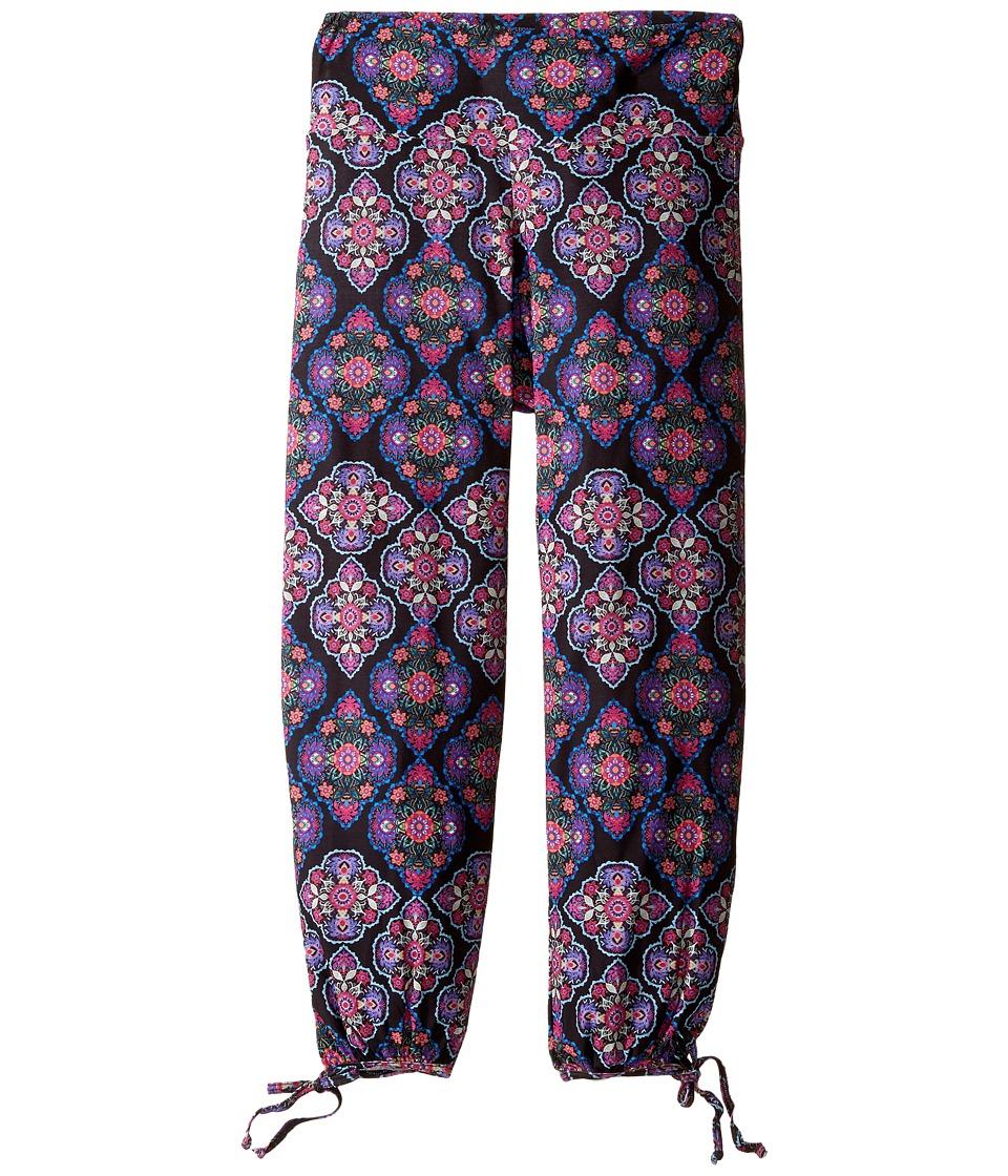 Onzie Kids Gypsy Pants (Little Kids/Big Kids) (Fiesta) Girl's Casual Pants
