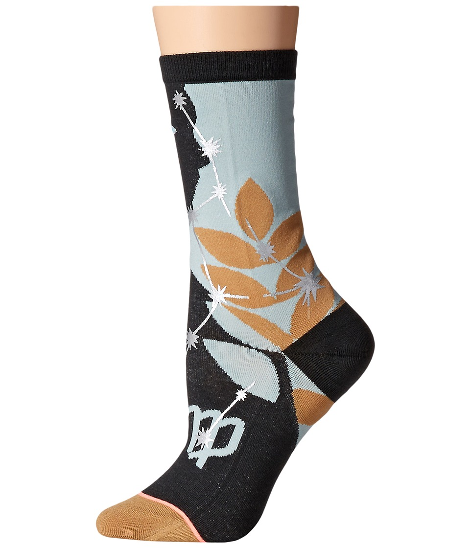 Stance - Virgo (Multi) Women's Crew Cut Socks Shoes