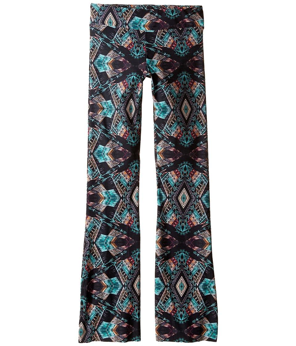 Onzie Kids - Bell Pants (Little Kids/Big Kids) (Chief) Girl's Casual Pants