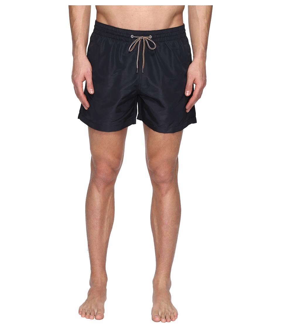 Paul Smith - Short Classic Swimsuit (Green) Men's Swimwear