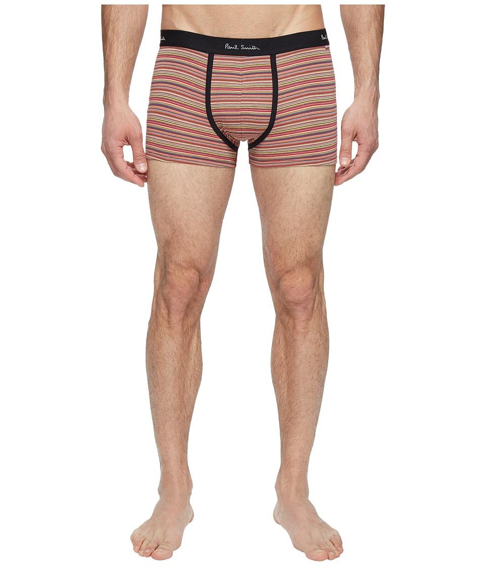 Paul Smith - Multi Stripe Trunk (Classic Multi) Men's Underwear