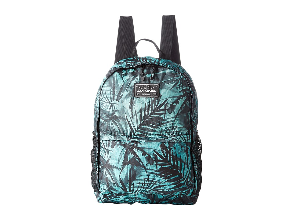 Dakine - Stashable Backpack 20L (Painted Palm) Backpack Bags