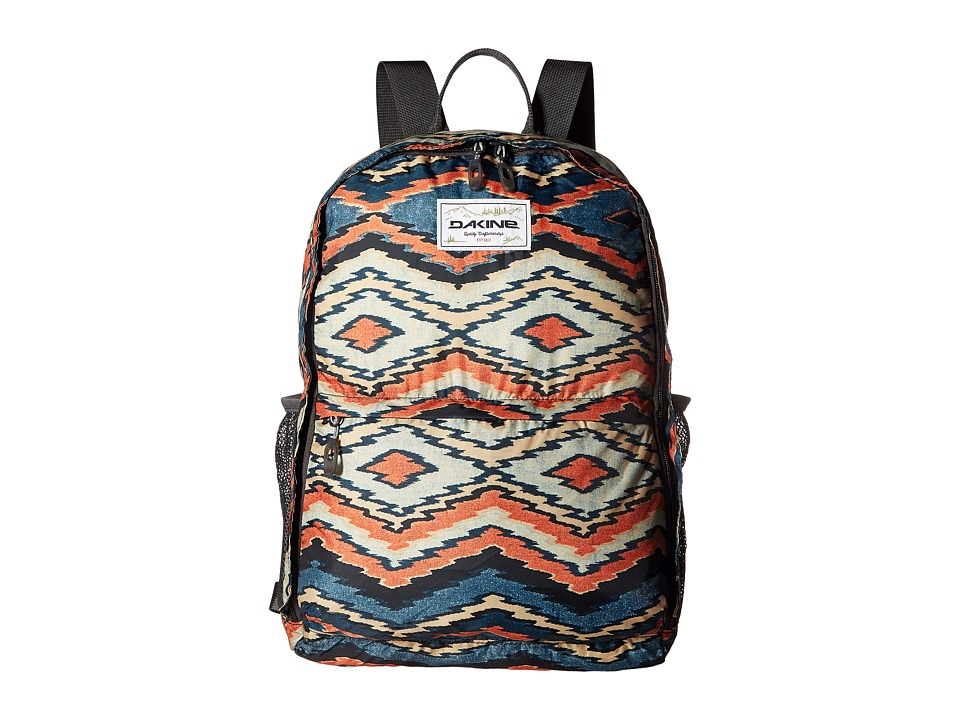 Dakine - Stashable Backpack 20L (Moab) Backpack Bags