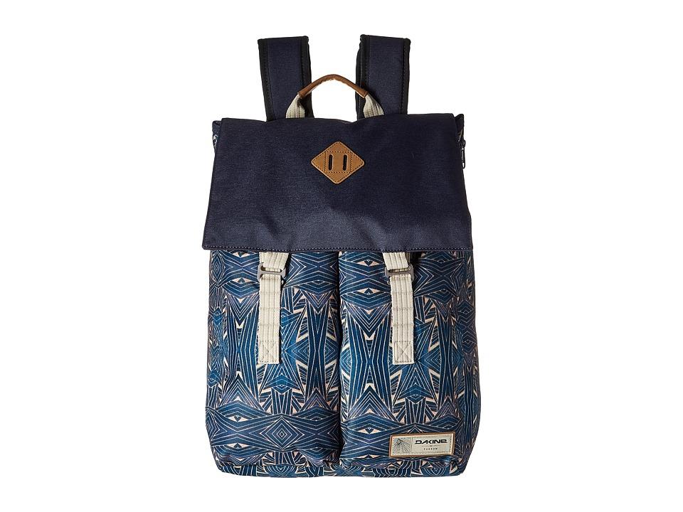 Dakine - Greta Backpack 24L (Furrow) Backpack Bags