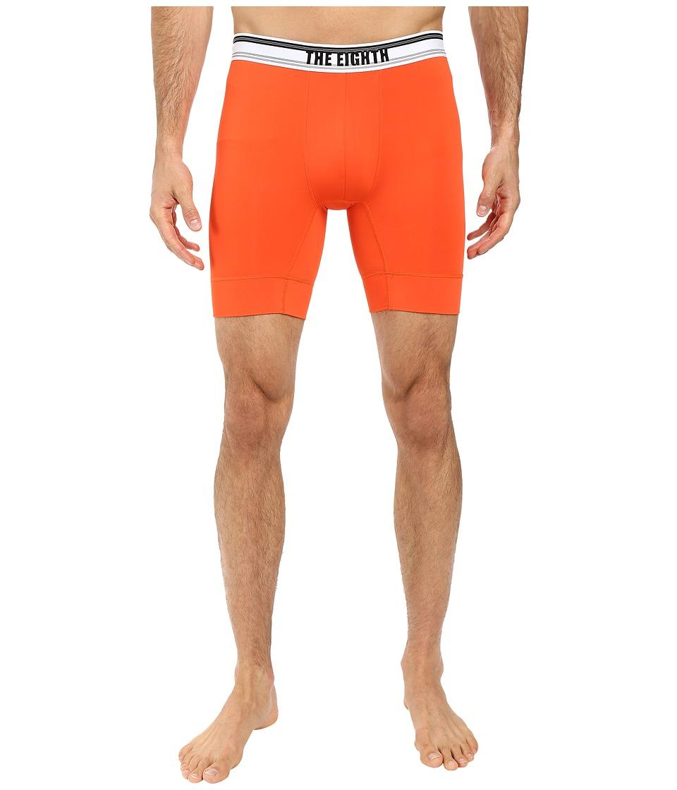 THE EIGHTH - The Sport Boxer (Orange) Men's Underwear