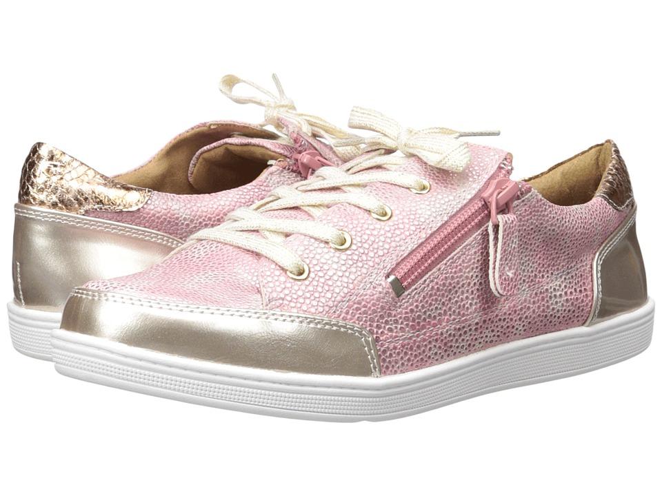 Soft Style - Fairfax (Rose Quartz) Women's Lace up casual Shoes