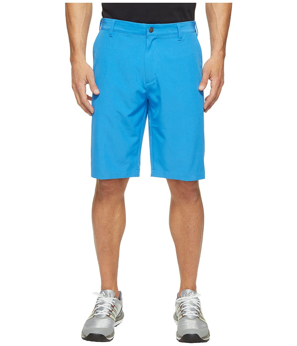 adidas Golf - Ultimate Shorts (Blast Blue) Men's Shorts