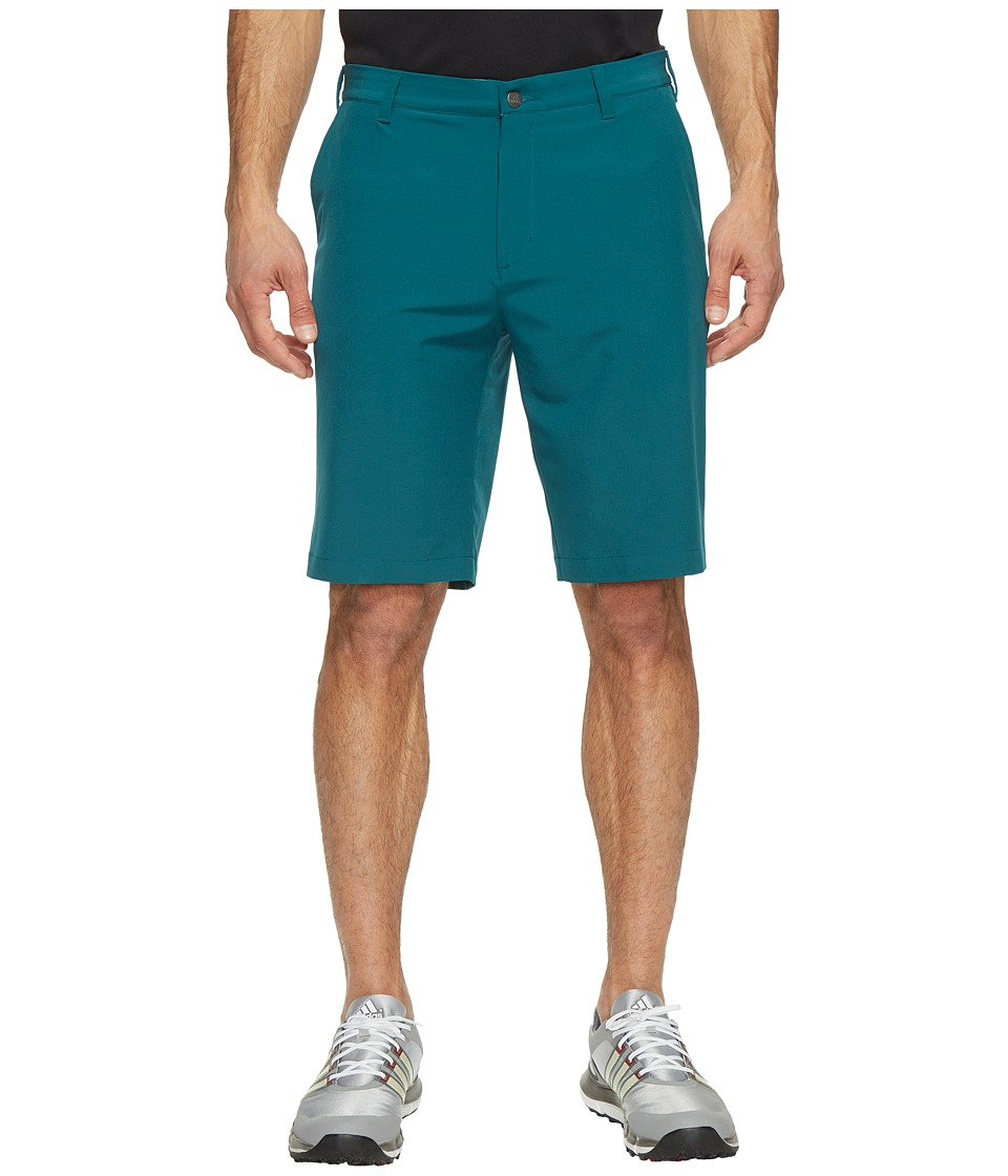 adidas Golf - Ultimate Shorts (Rich Green) Men's Shorts