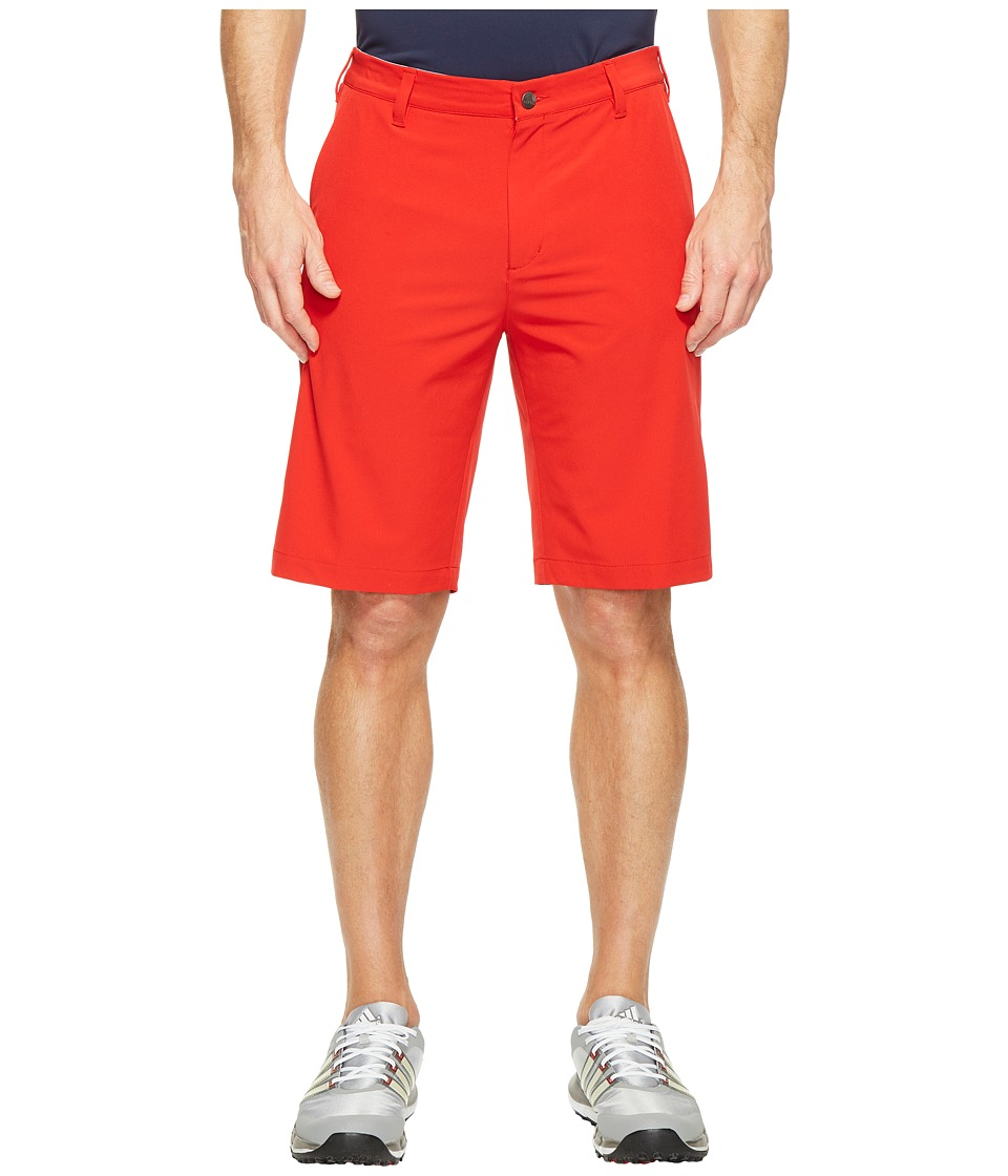 adidas Golf - Ultimate Shorts (Scarlet) Men's Shorts