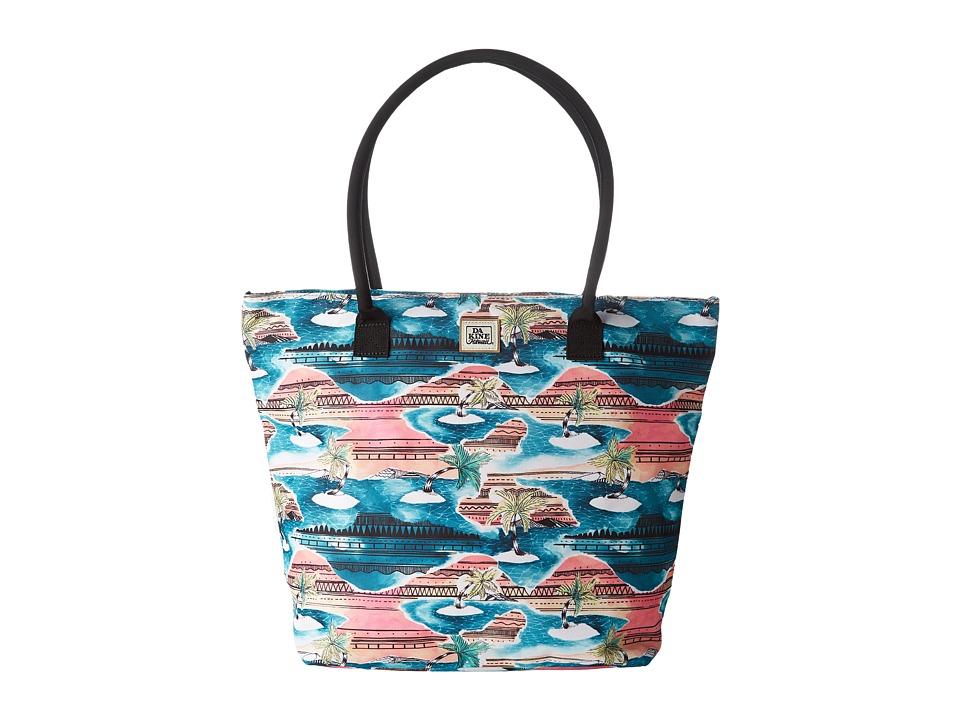 Dakine - Skylar 33L (Palmbay) Tote Handbags