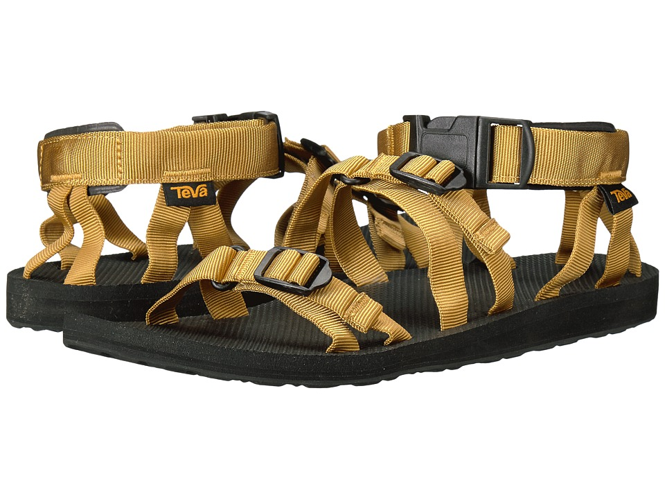 Teva - Alp (Mustard) Men's Shoes