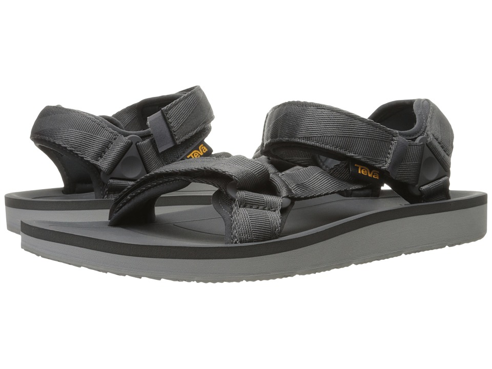 Teva - Original Universal Premier (Dark Shadow) Men's Shoes