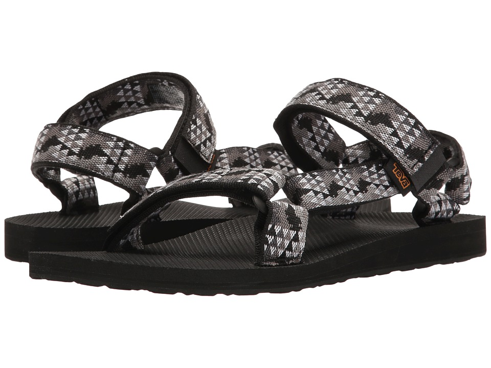 Teva - Original Universal (Palopo Black) Men's Sandals