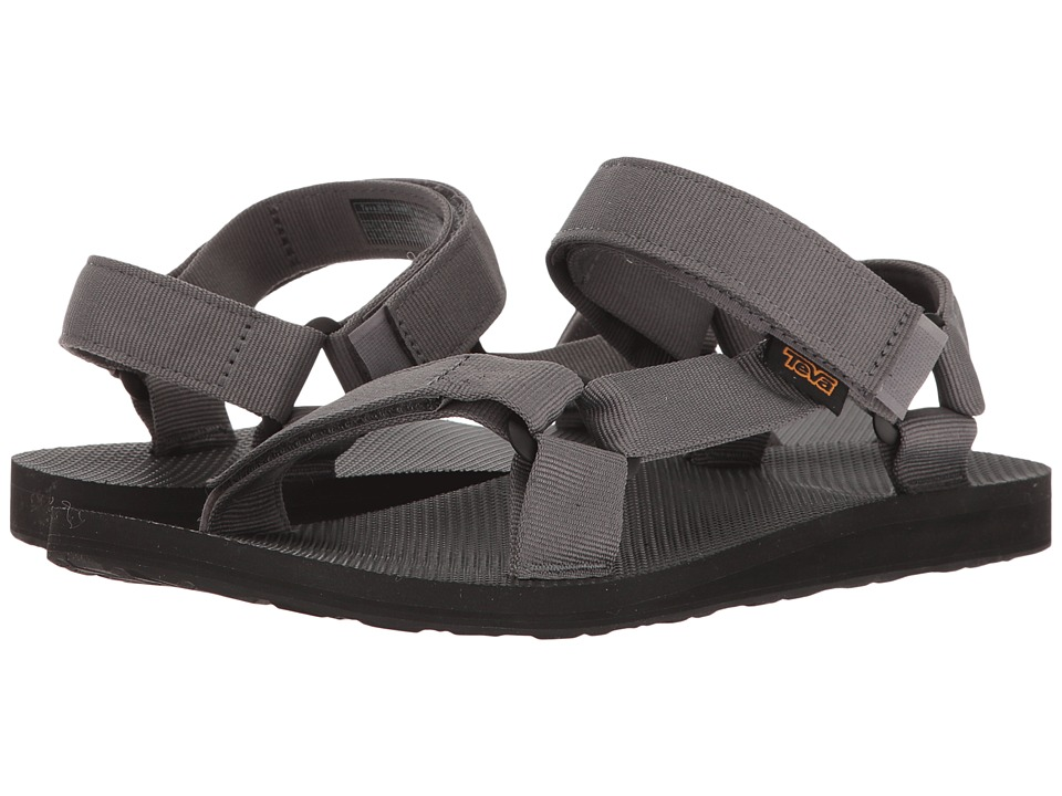 Teva - Original Universal (Charcoal) Men's Sandals