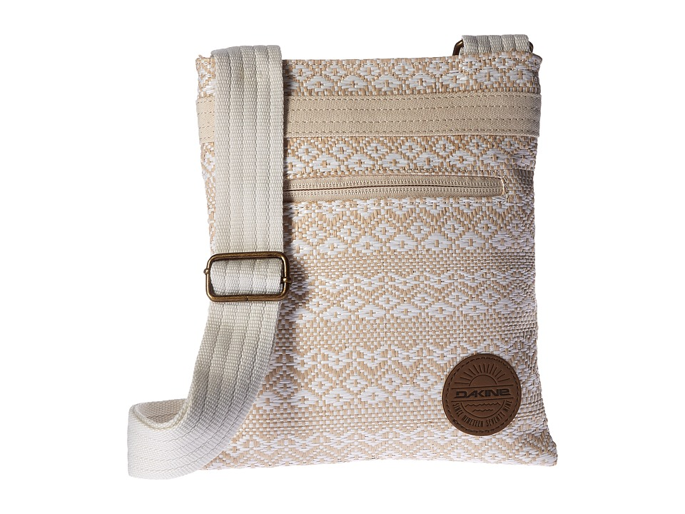 Dakine - Jive Canvas (Sand Dollar) Handbags