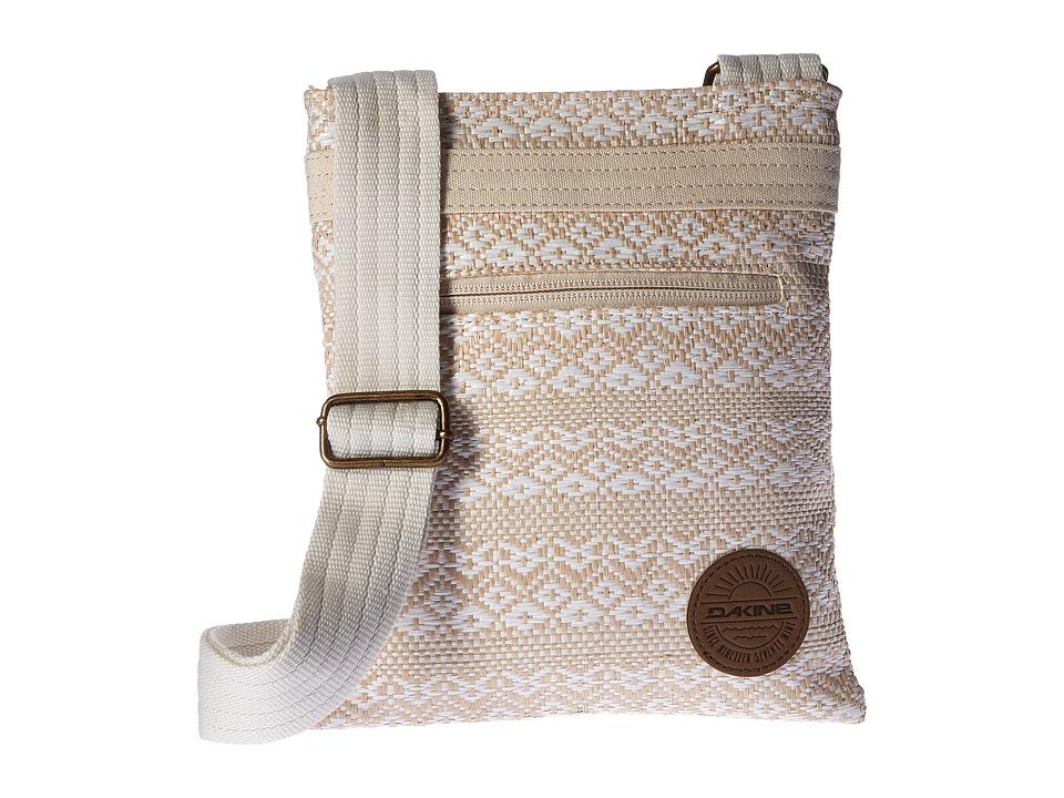 Dakine - Jive Canvas (Sand Dollar) Handbags