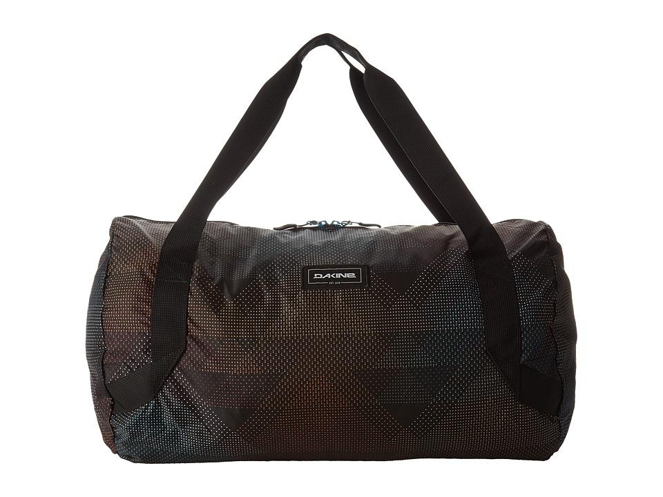 Dakine - Stashable Duffel 33L (Stella) Duffel Bags