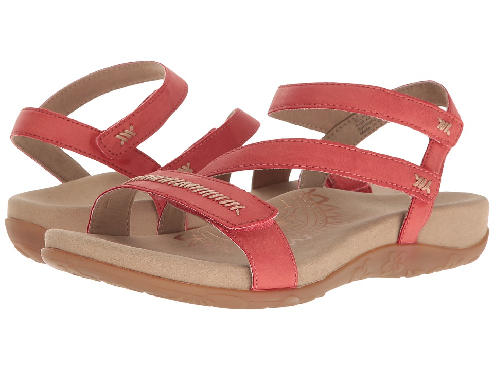 Aetrex - Gabby (Flamingo) Women's Sandals