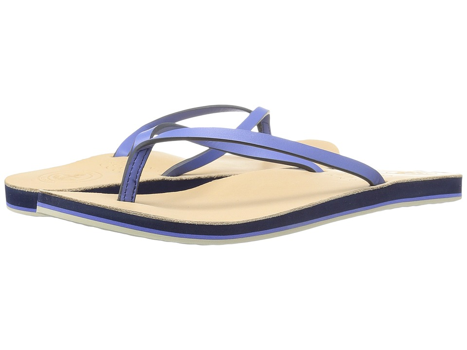 Cape Cod Shoe Supply - Anchor (French Blue) Women's Sandals