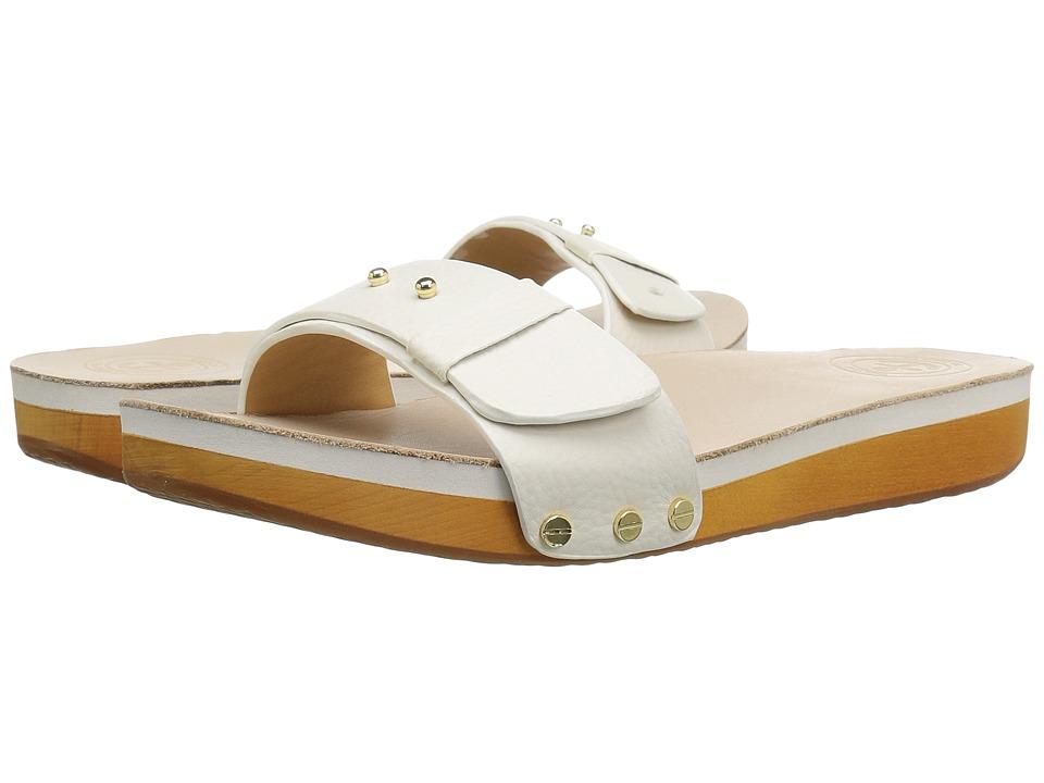 Cape Cod Shoe Supply Josie (White) Women