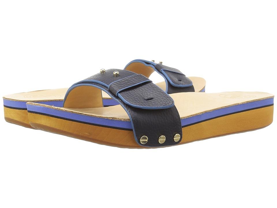 Cape Cod Shoe Supply - Josie (Navy) Women's Sandals