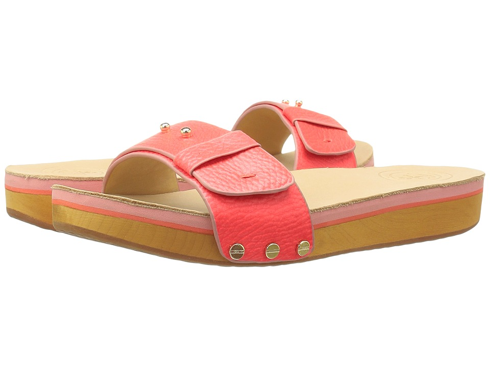 Cape Cod Shoe Supply - Josie (Lobstah Red) Women's Sandals