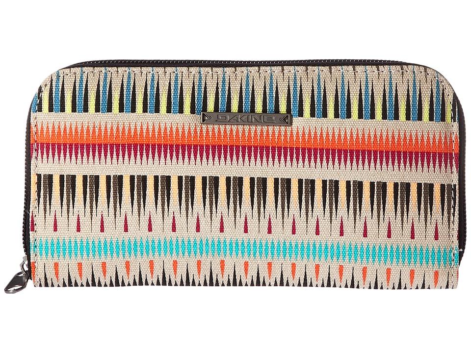 Dakine - Lumen (Zanzibar Canvas) Wallet Handbags