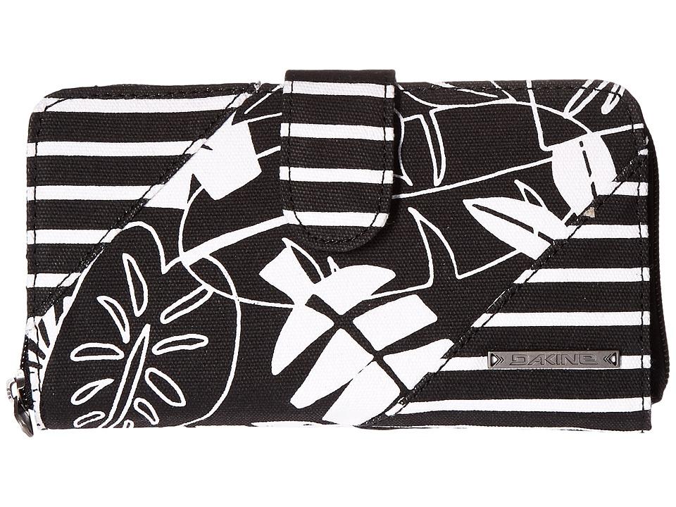 Dakine - Faye Wallet (Inkwell Canvas) Wallet Handbags