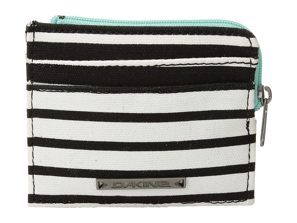 Dakine - Pennie Wallet (Inkwell Canvas) Wallet Handbags