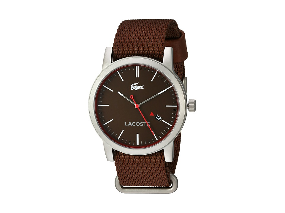 Lacoste - 2010839-METRO (Brown) Watches