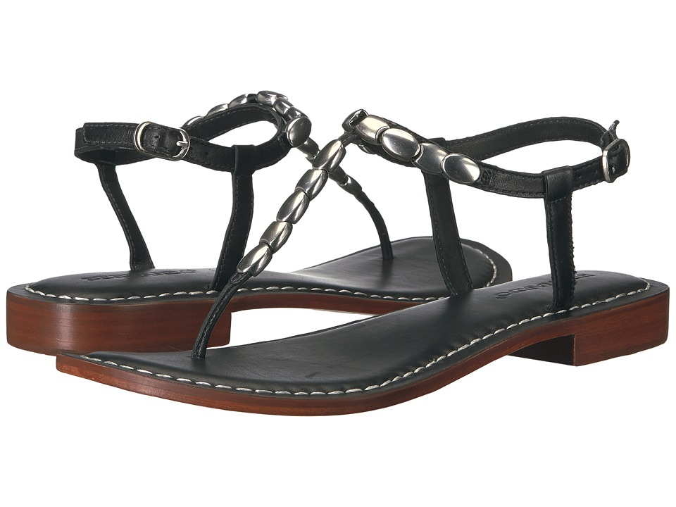Bernardo - Tristan (Black) Women's Sandals