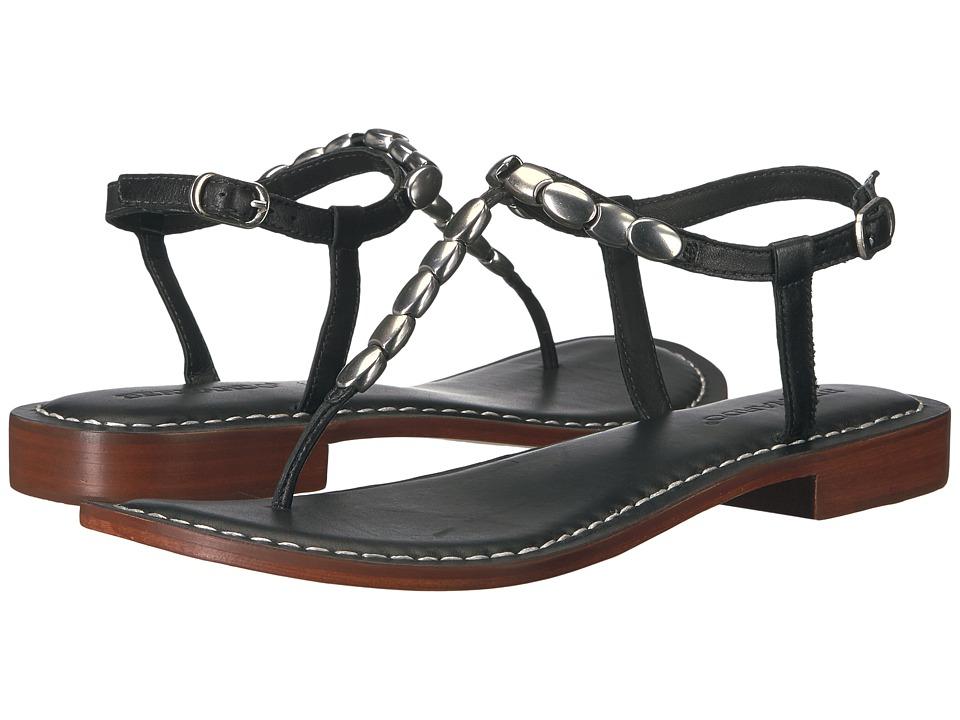 Bernardo - Tristan (Black) Women's Sandals