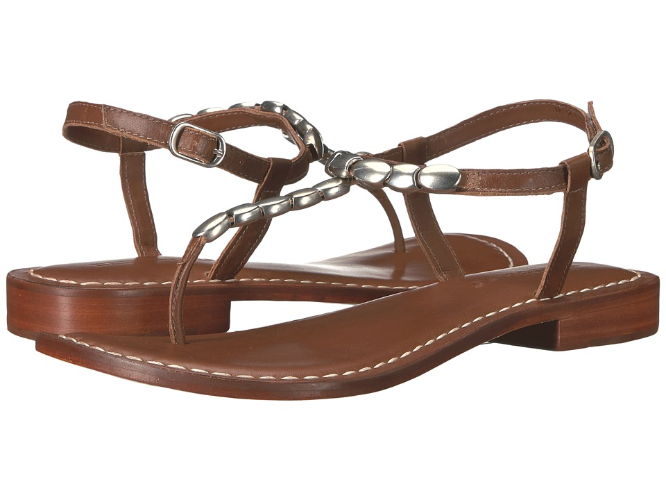 Bernardo - Tristan (Luggage) Women's Sandals