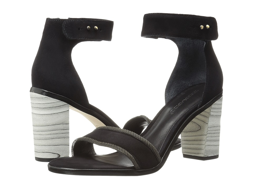 Bernardo - Hayden (Black) High Heels