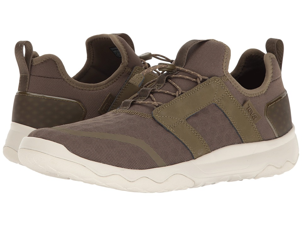 Teva Arrowood Swift Lace (Olive) Men