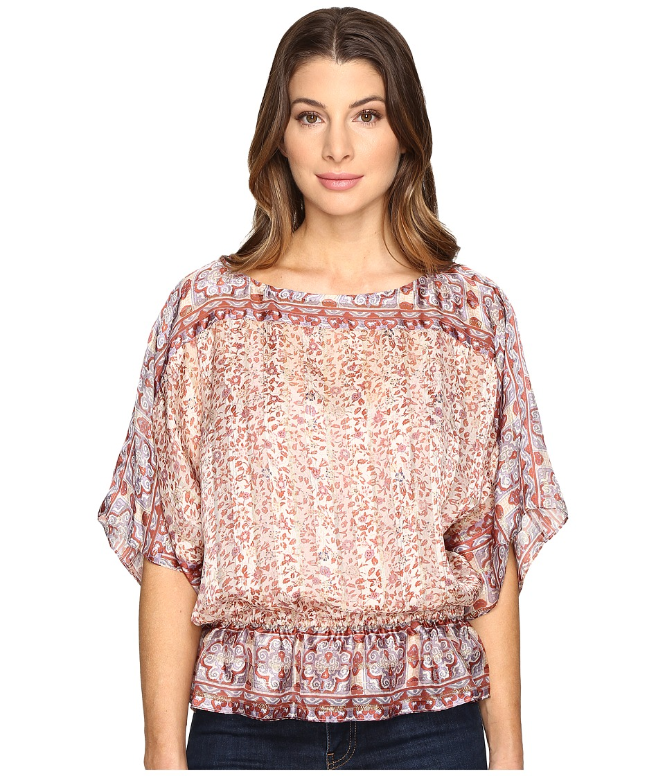 Joie - Maracana Top 3759-T4833 (Blossom) Women's Clothing