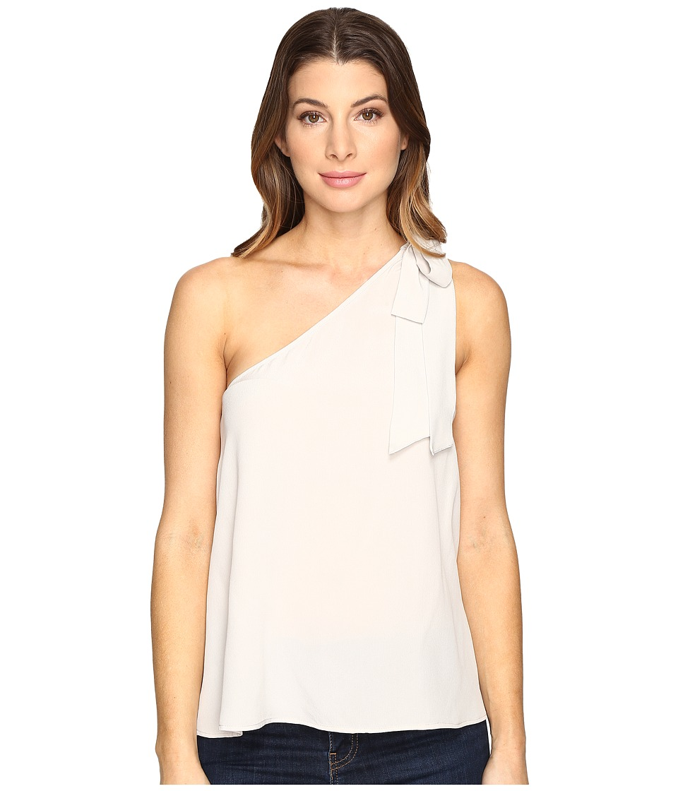 Joie - Romana Top 355-T4876 (Foggy Mountain) Women's Sleeveless
