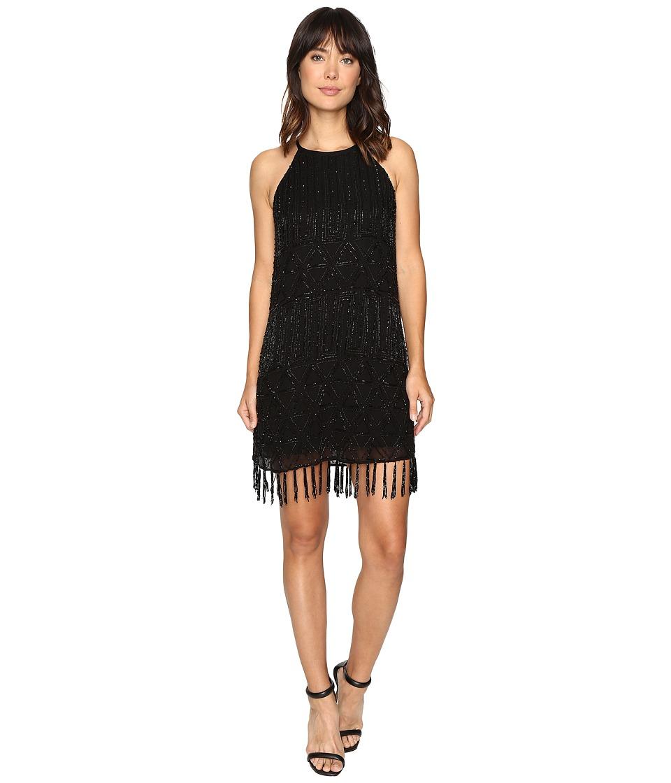 Joie - Sanibel Dress A383-D2512 (Caviar/Caviar) Women's Dress