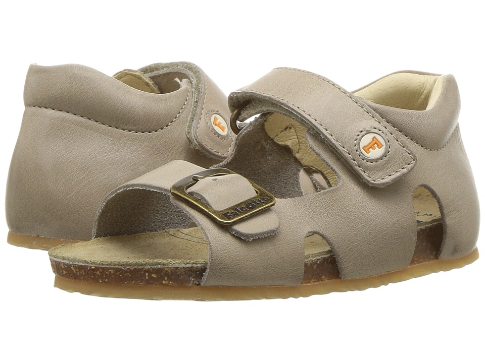 Naturino - Falcotto 1406 SS17 (Toddler) (Tan) Boy's Shoes