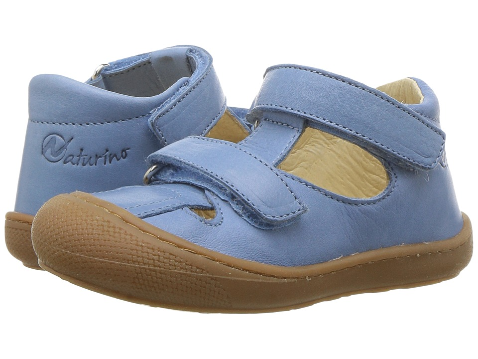 Naturino - 3996 SS17 (Toddler) (Denim) Boy's Shoes