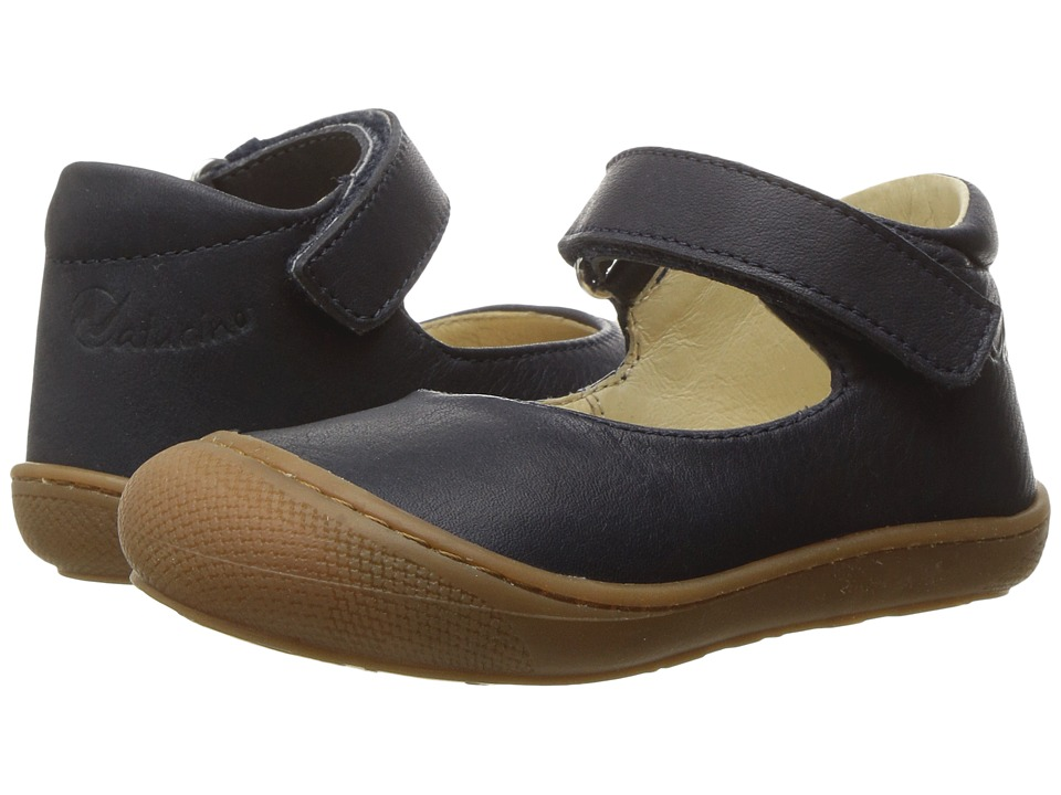 Naturino - 4412 SS17 (Toddler) (Blue) Girl's Shoes
