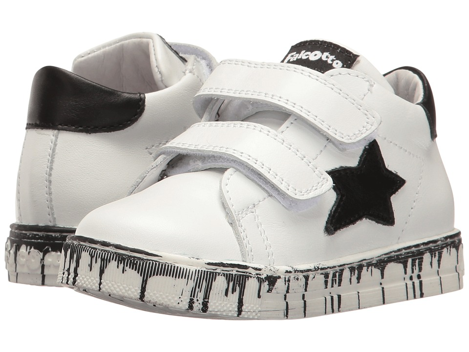Naturino - Falcotto Sirio VL SS17 (Toddler) (White) Boy's Shoes