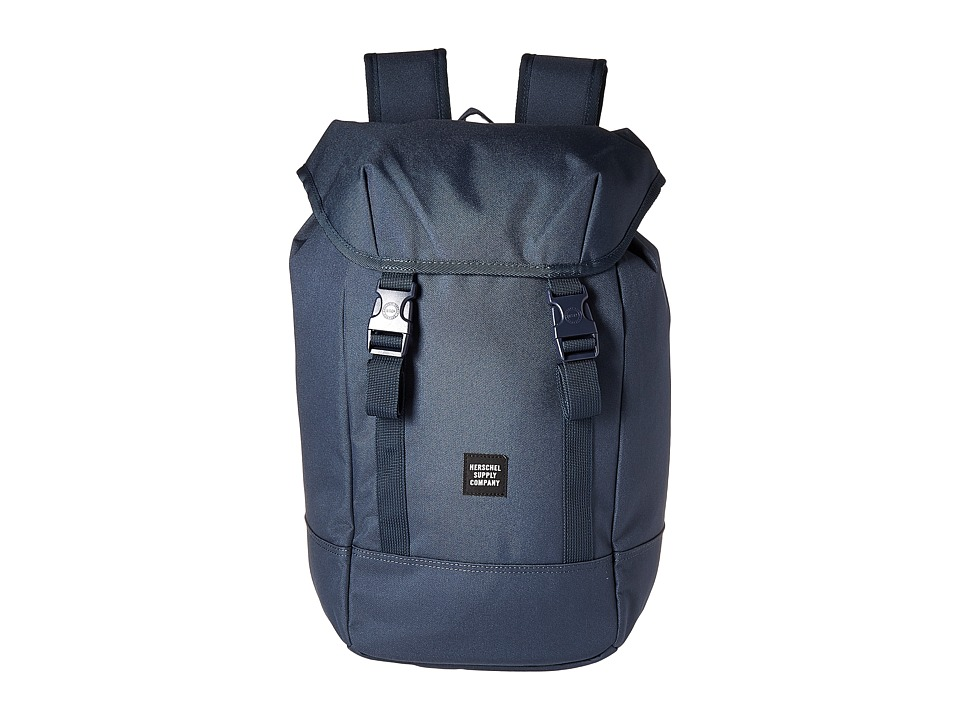 Herschel Supply Co. - Iona (Navy 1) Backpack Bags