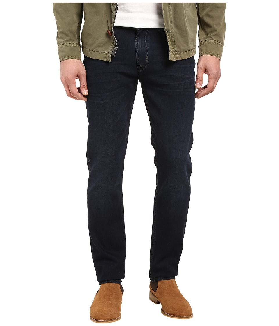Hudson - Blake Slim Straight in Accused (Accused) Men's Jeans