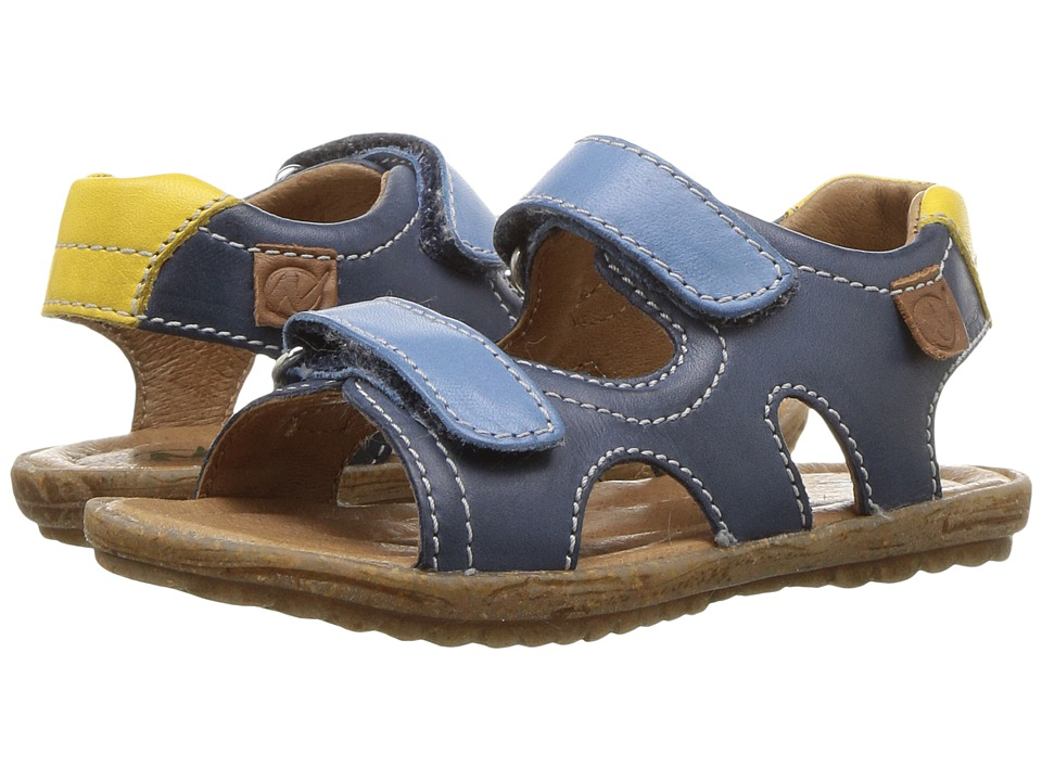 Naturino - Sky SS17 (Toddler/Little Kid) (Navy) Boy's Shoes