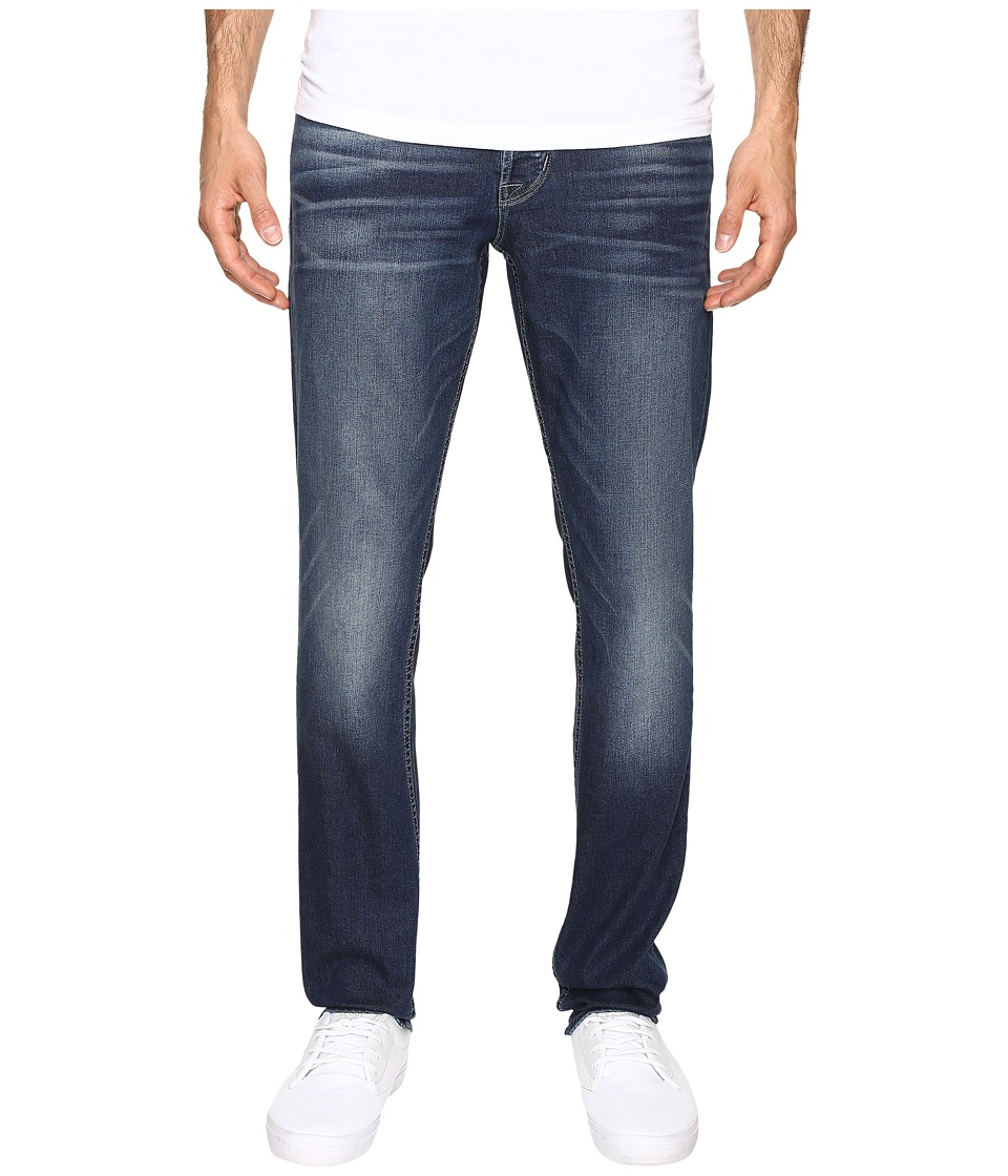 Hudson - Blake Slim Straight in Breaking Point (Breaking Point) Men's Jeans