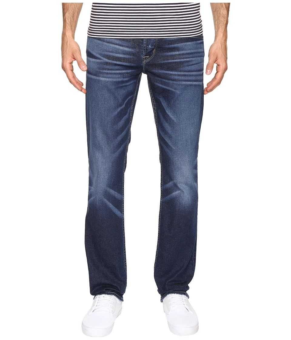 Hudson - Byron Straight in Despondent (Despondent) Men's Jeans